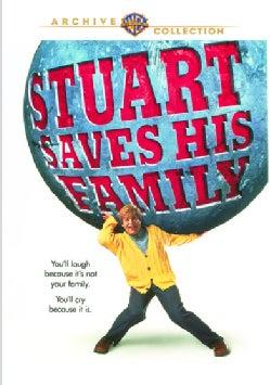 Stuart Saves His Family (DVD)