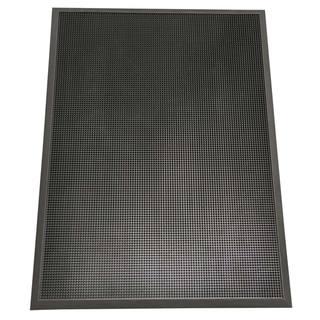 Floor mats overstock shopping the best prices online for Door mats argos
