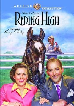 Riding High (DVD)