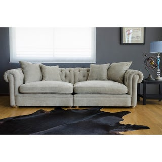 Benjamin Marinello Grand Sofa