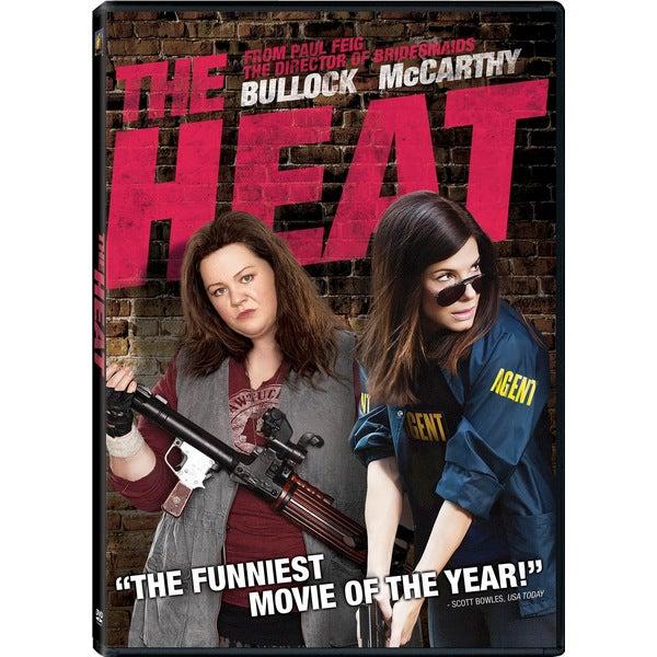 The Heat (DVD)