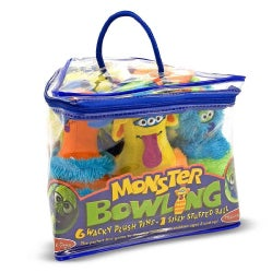 Monster Bowling (Toy)