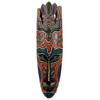 Topang Burung Mask (Indonesia)