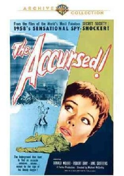 The Accursed (DVD)