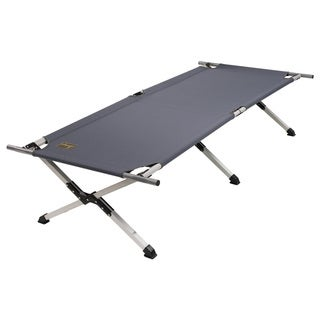 Military Style Folding Cot Overstock Shopping Big