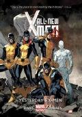 All-New X-Men 1: Yesterday's X-Men (Paperback)