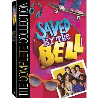 Saved By the Bell: The Complete Series (DVD)