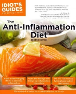 The Anti-Inflammation Diet (Paperback)