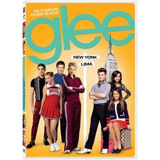 Glee: Complete Season 4 (DVD)
