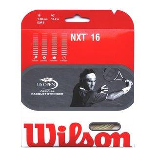 Wilson NXT 16G Tennis String
