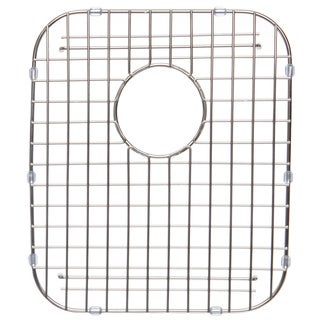 Ukinox GR345SS Stainless Steel Bottom Grid