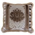 Austin Horn Classics 20-inch Minuet Luxury Throw Pillow