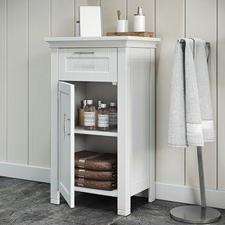 RiverRidge Somerset One-Door Floor Cabinet
