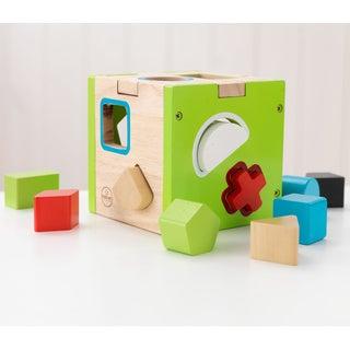KidKraft Shape Sorting Cube
