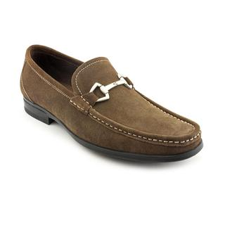 Robert Wayne Men's 'San Marco' Regular Suede Dress Shoes