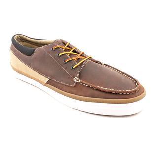 Vans Men's 'Cobern' Leather Casual Shoes (Size 12 )