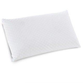 Renew and Revive Celia Plush Latex Pillow