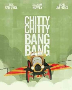 Chitty Chitty Bang Bang (Blu-ray Disc)