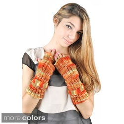 Tie/Dye Knit Arm-Warmer (Nepal)