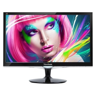 "Viewsonic VX2252mh 22"" LED LCD Monitor - 2 ms"