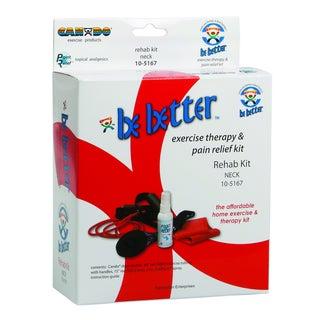 Be-Better Neck Rehab Kit