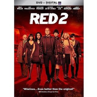Red 2 (DVD)