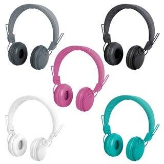 Black Series Noise Isolation Headphone