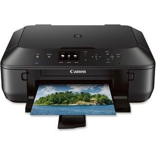 Canon PIXMA MG5520 Inkjet Multifunction Printer - Color - Photo Print