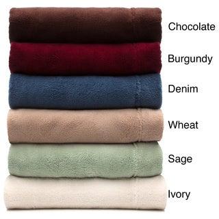 Super Plush Pillowcases (Set of 2)