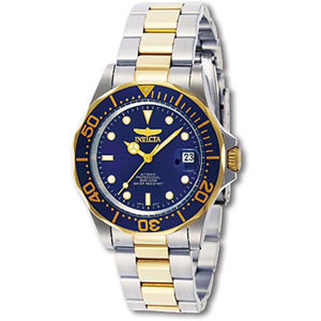 Invicta Men's 8928 Professional Diver Automatic Watch