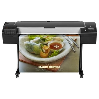 "HP Designjet Z5400 PostScript Inkjet Large Format Printer - 44"" - Col"