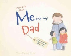 A Little Book About Me and My Dad (Hardcover)