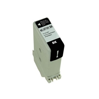 INSTEN Black Ink Cartridge for Canon PFI101Bk