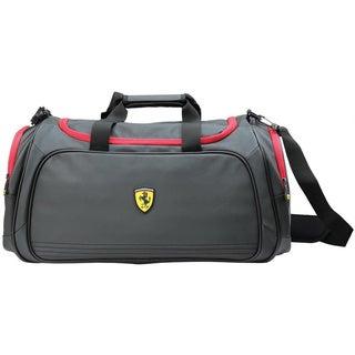 Ferrari Sport Large Duffel Bag