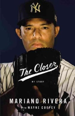 The Closer (Hardcover)