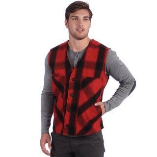 Stormy Kromer Men's Button Vest