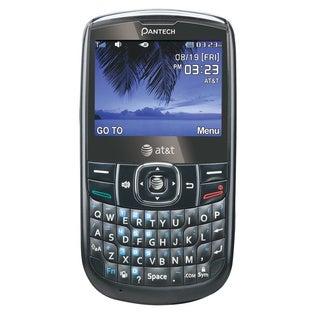Pantech Link II P5000 Unlocked GSM Cell Phone