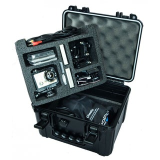 Go Professional Pro XB-550 Watertight Rugged Case for GoPro Cameras