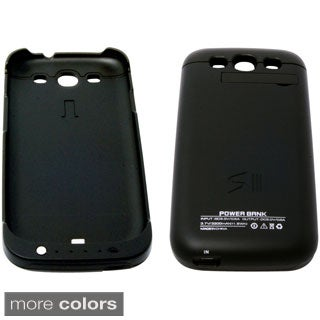 Samsung Galaxy S3 External Charging