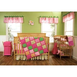 Trend Lab Sherbet 5-piece Crib Bedding Set