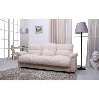 Phila Pearl Storage Sofa Bed