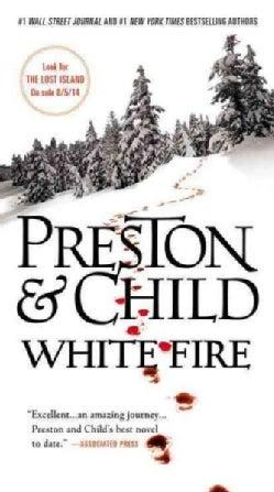 White Fire (Paperback)