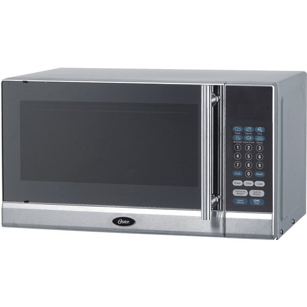 Oster OGG3701 Stainless Steel 0.7-Cubic Foot Microwave Oven