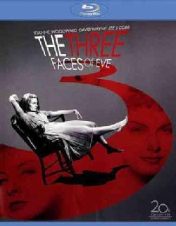 The Three Faces Of Eve (Blu-ray Disc)
