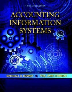 Accounting Information Systems (Hardcover)