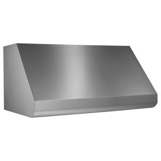 Broan E6036SS Series 18 x 36-inch Stainless Steel Hood