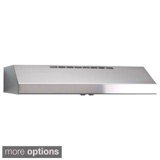 Broan QML Series 30-Inch Under Cabinet Hood