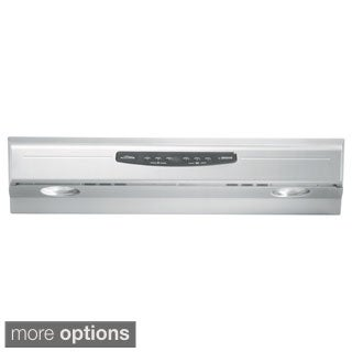 Broan QS230 Allure Series 30-inch Under Cabinet 300 CFM Range Hood