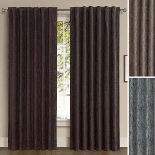 Tillman Back Tab Curtain Panel