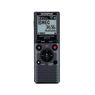 Olympus VN-701PC Digital Audio Recorder (Refurbished)